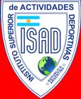 Instituto Superior de Actividades Deportivas logo